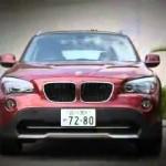 BMW X1はベイビーX5? BMWX1試乗動画まとめ