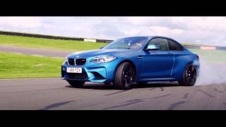 M2はコンパクトな初代M3の再来!!BMW M2試乗動画まとめ