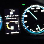 ハリアーハイブリッド 0-100kmは7.6秒でハイブリッドでも気持ちいい加速の秘密とは?