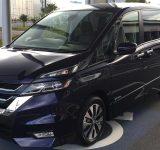 新型セレナハイブリッドは燃費と同一車線自動運転の大改良!セレナハイブリッド試乗動画まとめ