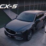CX-5にガソリンターボがついに設定!新型CX-5 マイナーチェンジの気になる内容は?